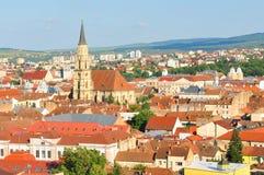 Cluj Napoca, Romania Royalty Free Stock Images