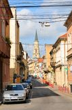 Cluj Napoca , Romania Stock Photography