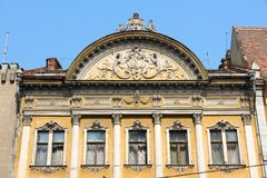 Cluj-Napoca, Romania Royalty Free Stock Photo
