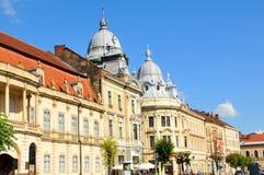 Cluj Napoca, Roumanie Images libres de droits