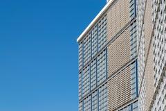 CLUJ-NAPOCA RUMUNIA, Wrzesień, - 16, 2018: Budynek biurowy, cluj nowy biznesowy centrum obrazy stock