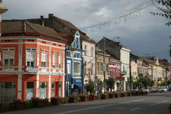 Cluj-Napoca Royalty Free Stock Photos