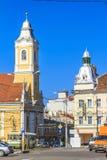 Cluj-Napoca Stock Image