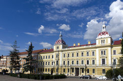 Cluj, Romania Royalty Free Stock Photos