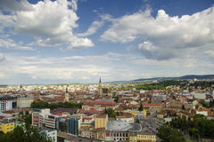 Cluj Royalty Free Stock Images