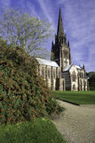 Clumber Church or Chapel Royalty Free Stock Photo