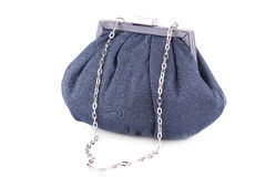 Clutch bag Royalty Free Stock Photo
