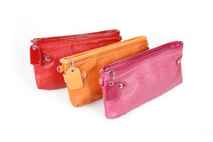 Clutch bags  Royalty Free Stock Photo
