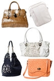 Clutch bags #2 Stock Photography