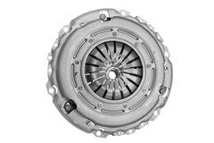 Clutch cover Royalty Free Stock Photo