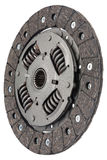 Clutch element Royalty Free Stock Images