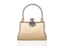 Clutch / handbag Royalty Free Stock Image