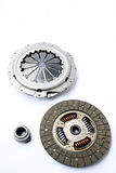Clutch Kit. Isolated on a white background stock image