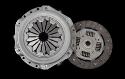 Clutch kit Stock Images