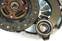 Clutch kit car Stock Photo