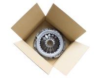 clutch kit stock image
