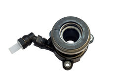 Clutch release cylinder Royalty Free Stock Photography