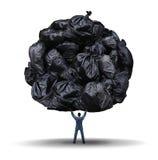 Clutter Management Stock Photos