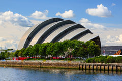 The Clyde Auditorium Royalty Free Stock Image
