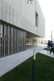 Clyfford музей все еще Стоковые Фото