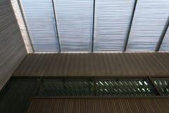 Clyfford музей все еще Стоковые Фотографии RF