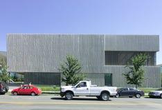 Clyfford музей все еще Стоковые Изображения RF