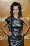 (+44),+44,CMA Award,Martina McBride Royalty Free Stock Photography