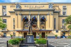 A câmara municipal de Manila Fotos de Stock Royalty Free