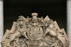 Câmara municipal, Sydney, Austrália Imagens de Stock
