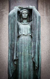 Cmentarniane architektury - Europa Zdjęcie Stock