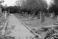Cmentarz Fotografia Royalty Free