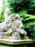 cmentarz London highgate Zdjęcia Royalty Free