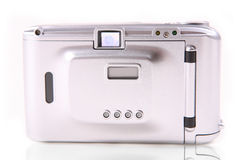 Câmera compacta Foto de Stock
