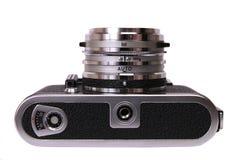 Câmera do vintage 35mm Imagem de Stock Royalty Free