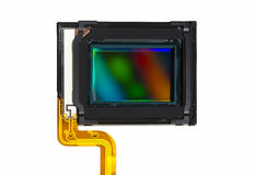 CMOS sensor Stock Photography