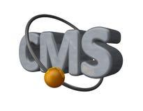 Cms Lizenzfreie Stockfotografie