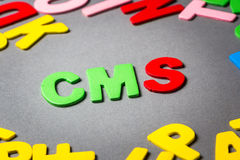 CMS Stockfotos