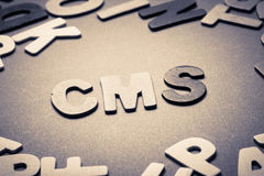 CMS Stock Photography