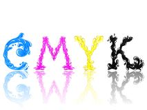 CMYK Stock Photos