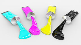 CMYK Stock Images