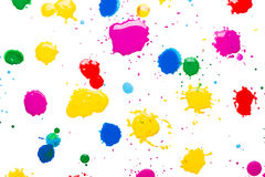 Cmyk color Royalty Free Stock Photos