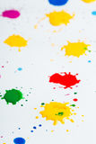 Cmyk color Royalty Free Stock Images