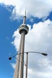 CN står hög i Toronto, Kanada Royaltyfria Bilder
