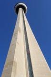CN står hög, Toronto, Ontario, Kanada Fotografering för Bildbyråer