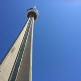 CN Toren Stock Afbeeldingen