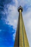 CN Toren in Toronto, Canada Stock Fotografie