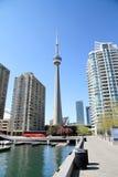 CN Tower Royalty Free Stock Photos