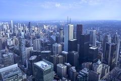 CN Tower . Toronto royalty free stock image