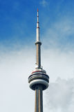 CN Tower in Toronto, Canada Royalty Free Stock Photo