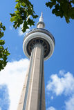 CN Tower in Toronto, Canada Stock Image